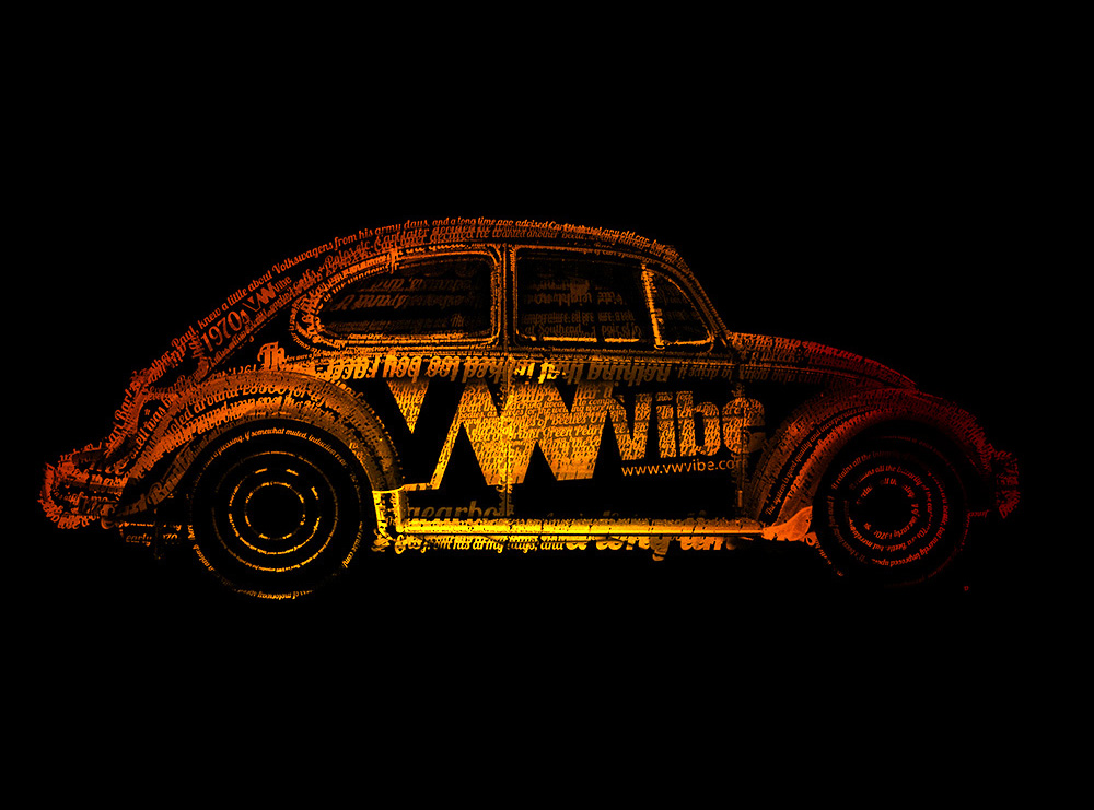 VW ART VIDEO