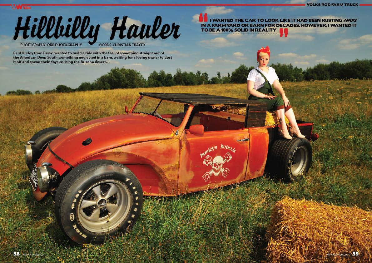 VWV02 HillbillyHauler DPS1